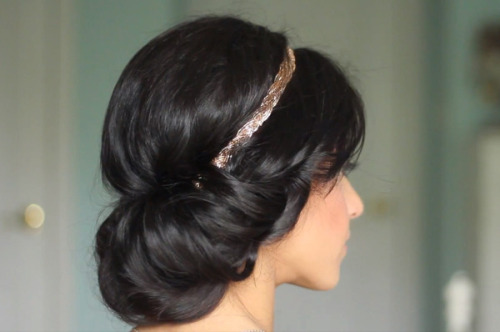 Still need some Prom Hair inspiration? Check out these hair tutorials we love!
