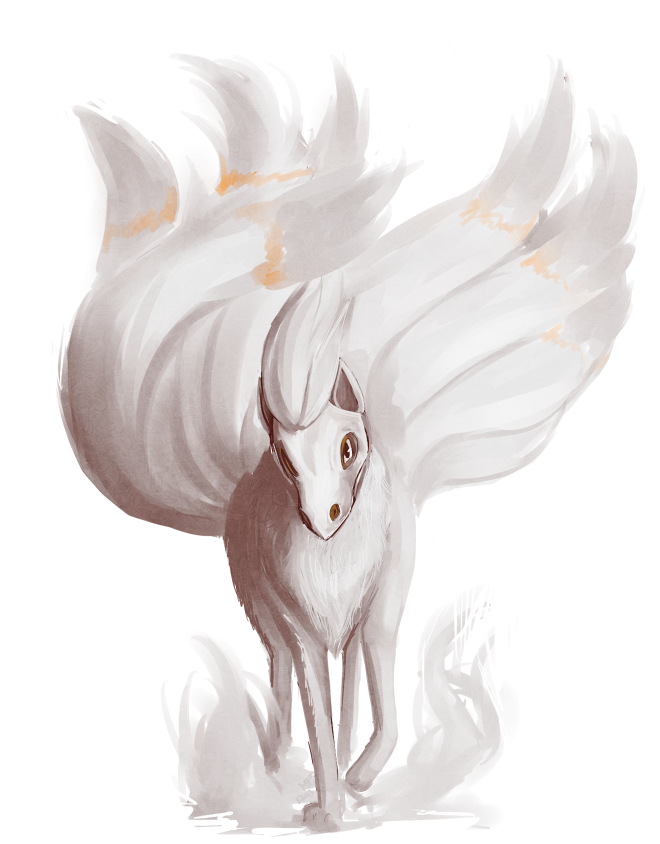 myendlessfaith:  Cutales (Cubone and Ninetales)One of my personal favorites.