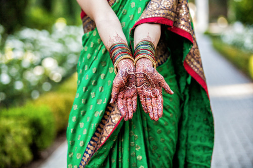 beautifulindianbrides:  Photo by:James Thomas Long