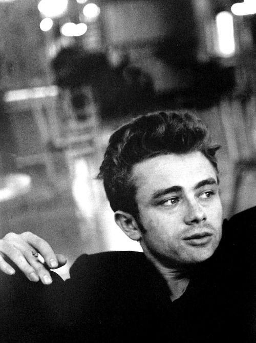 Hedda Hopper: You've got a long and beautiful life ahead of you.James Dean: I hope the second adjective is the more abundant. Hollywood, March 1955