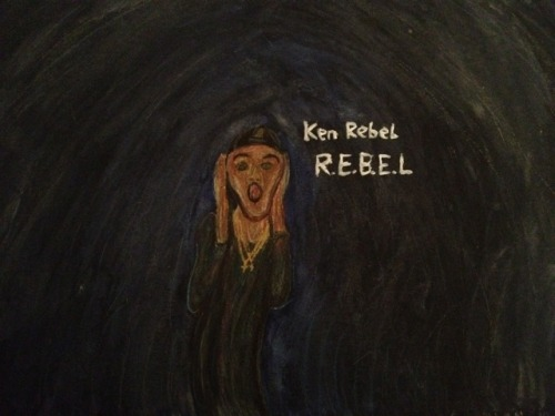 pharaohs-n-rebels:  may 22nd  GET MY BRO KEN REBEL's MIXTAPE ON MAY 22nd.