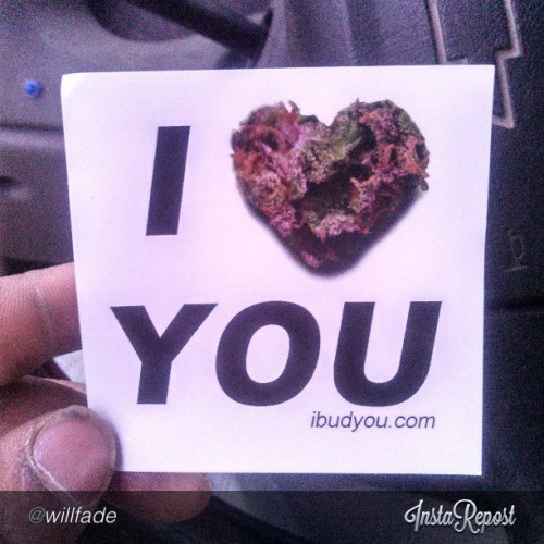 "@Willfade….#WEBUDYOU #danks bro! by @willfade ""I BUD YOU!!! #IBUDYOU. IBUDYOU.COM. #GEAR #CLOTHES #HATS. #WEEDBUDS. #BUDS #HERB"" via @InstaReposts"