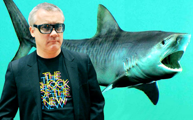 Hirst in Turkey The first-ever Damien Hirst exhibition in Turkey opens this Friday at Portakal Art and Culture House in Istanbul. The show of 31 spin paintings is entirely secondary market works, which were gathered from clients in London and Switzerland. Though most works originated from Gagosian or White Cube, neither Gagosian nor Hirst were involved in creating the upcoming show.