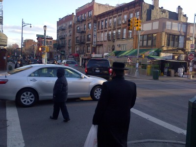 "Brooklyn-ite and Satmar Hasidic Jew Nechemya Weberman was sentenced to 103 years in prison today, for sexually abusing a girl who came to him for therapy.  But ask any of his neighbors about the sentence and you're unlikely to hear anyone voice criticism of Weberman. I asked dozens of people on the streets of Williamsburg how they felt, and the vast majority declined to speak. Was it the Arctic cold? That probably played a part. But most of them seemed more repelled by the subject matter. As one Hasidic source told me, over the phone: the issue is so toxic in the community that nobody wants to go public, whether they support Weberman or think he's guilty. There's also a sense, he said, that the media implicated not just the accuser, but the entire community. The few people who did grant me interviews voiced support for Weberman, and suggested his accuser — who's now 18 — was a badly-behaved girl who couldn't be trusted. One man, a 48-year-old factory manager named Reuven (no one gave me their last name either), said Weberman was the victim of a ""revenge"" plot. Reuven said ""everybody is hoping"" the revenge argument would come out in the open during the appeals process. Another man, Charlie, argued that the whole case was politically motivated — a way for Brooklyn D.A. Charles Hynes to prove his tough-on-crime credentials. Weberman, in Charlie's view, was simply a scapegoat. But the judge ruled in favor of the accuser, who said she had been abused from age 12 to 15.  One Satmar resident, a woman named Rifki who runs a glove store, told me she was Weberman's niece. She thinks he'll ultimately be cleared. ""One nice day, he will show us that's he going to come out of the jail and everybody's going to see that he wasn't guilty,"" said Rifki. ""He was clean of anything that was put onto him."""