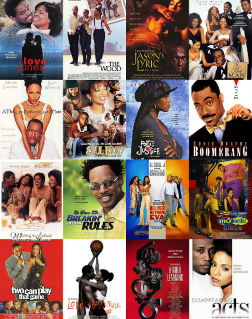 """Black Cinema"" Good movies where art thou?"