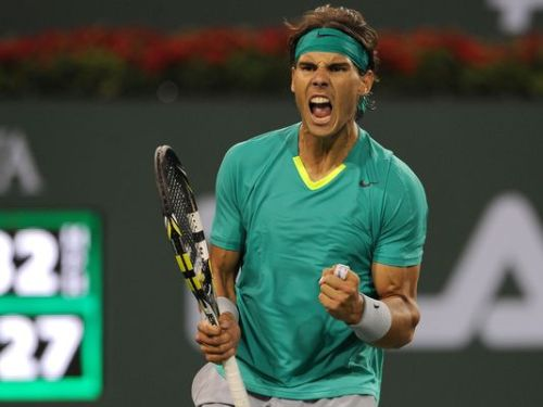 Rafael Nadal produced vintage form against an out-of-sorts Roger Federer, crushing the Swiss 6-4 6-2 in their heavily anticipated quarter-final at the BNP Paribas Read more: