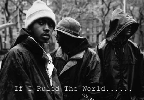 staytruecrew:  westcoast—eastcoast:  Nas
