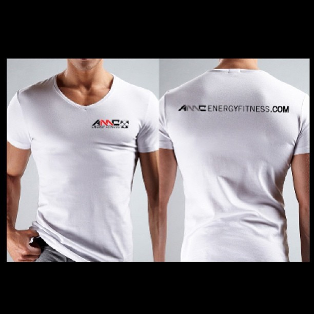 Amcenergyfitness clothing line coming soon!!! You can order them off of the website soon! AMCENERGYFITNESS.COM #fit #fitness #workout #healthyfood #happy #puertorico #puertorico #personaltrainer #fitnesstrainer #Lost #weight #gym #clothinline