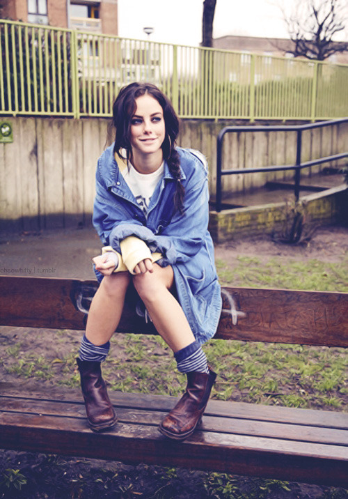 personifiedpetals:  effy is so perfect