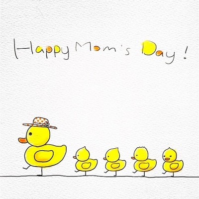 Happy Mother's Day! (at Ducky's Nest ツ)