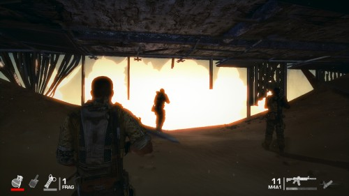 lilsharko:  Spec Ops: The Line   did you see this? http://deadendthrills.com/?cat=1684 (spoilers for spec ops within)