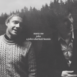 frodossam:  A John Watson+Sherlock Holmes Fanmix (download | listen /coming soon/)  Headlock by Imogen Heap 02. You're My Best Friend by Queen 03. My Whole Family by Bo Burnham 04. Sweet Disposition by The Temper Trap 05. Nero by Two Steps from Hell 06. Use Somebody (Cover) by Scala & Kolacny Brothers 07. Fix You by Coldplay 08. Viva La Vida by Coldplay 09. I Will Wait by Mumford & Sons 10. Hurt by Johnny Cash 11.Dark Paradise by Lana Del Ray 12. Little Lion Man by Mumford & Sons 13. Gleypa Okkur by Olafur Arnalds (Instrumental) 14. Exit Wounds by The Script 15. Dead Island Trailer Theme (feat. Mairi Campbell, Peter Nicholson & Guido De Groot) 16.Frank's Death - Soldiers (Requiem in D Minor) by Danny Boyle 17. Marry Me by St. Vincent 18. The Scientist by Coldplay
