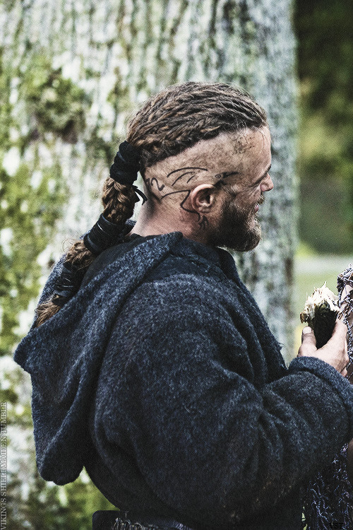 vikings-shieldmaiden:  Ragnar | All Change