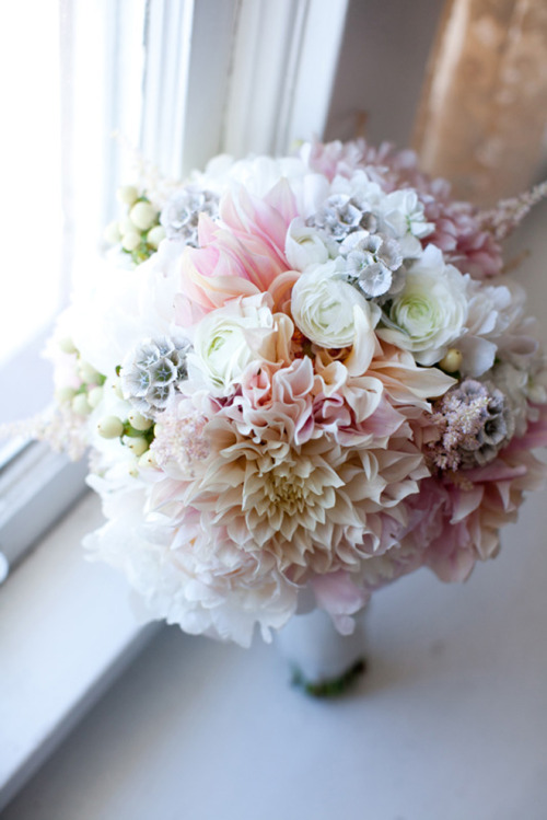 12 Stunning Wedding Bouquets - Part 16