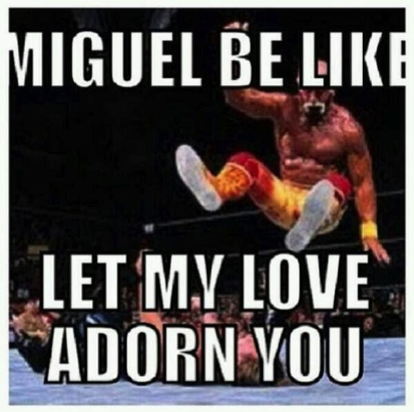 bonzaibarbarian:  Let my love adorn you #miguel