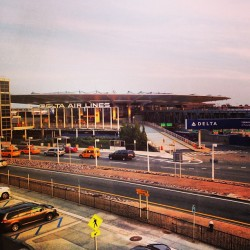 glory days #PanAm #PanAmWorldport #AirportTerminal #JFK  (at Pan Am Worldport)