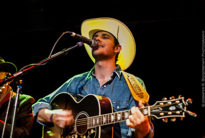 Sam Outlaw #10| Slim's SF 3.23.13| Jennifer R. Biggerstaff Photography on Flickr.@slimssf
