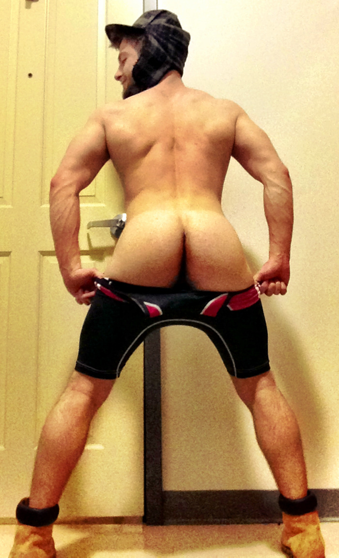 bravodelta9:  That's my ass.