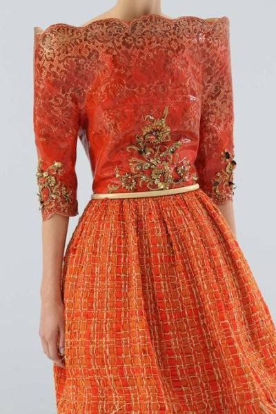 What Would Arianne Martell Wear?