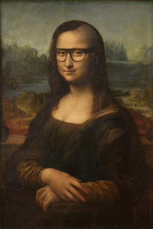 Mona Hipster babegarfield: spankmehardbarry: mona. 15. bi. dont ask me for photo edits like this because i wont do them. i do what i want. i smoke weed dont fuckin judge me.  i literally thought this was skrillex omg