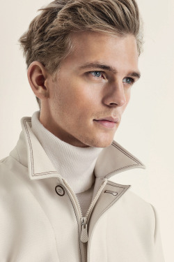 strangeforeignbeauty:  Benjamin Eidem for Bottega Veneta S/S 2013 Catalog he looks so ethereal, like a god. credit: pretty-distracting [ fave models | 1000+ notes | facebook | twitter | google+ ]