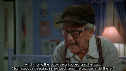 Grumpier Old Men On Tumblr