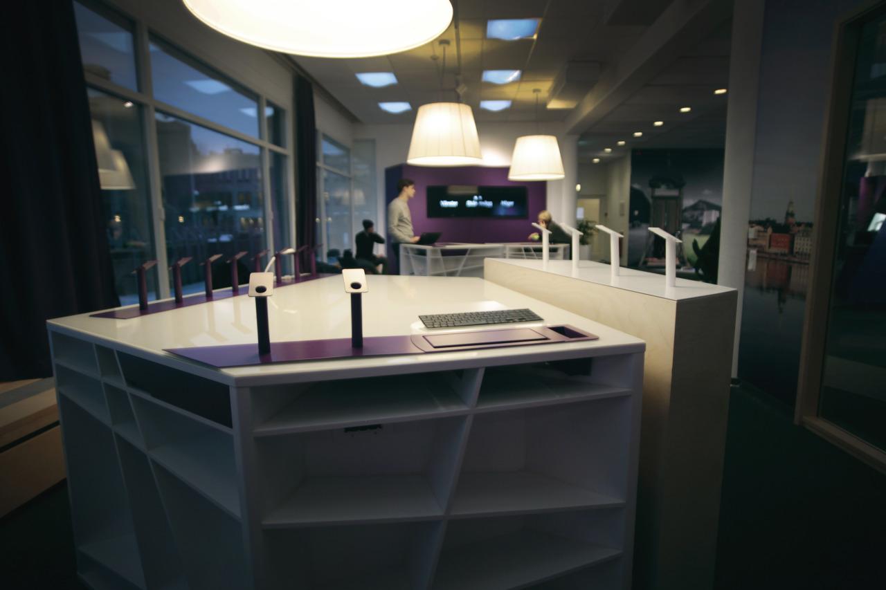 Farsta Sweden  city images : Simon Gate | Telia Business Center: Head Office, Farsta, Sweden