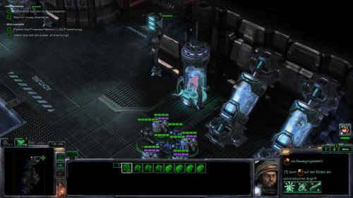 """Easter egg"" de Metroid en StarCraft II"