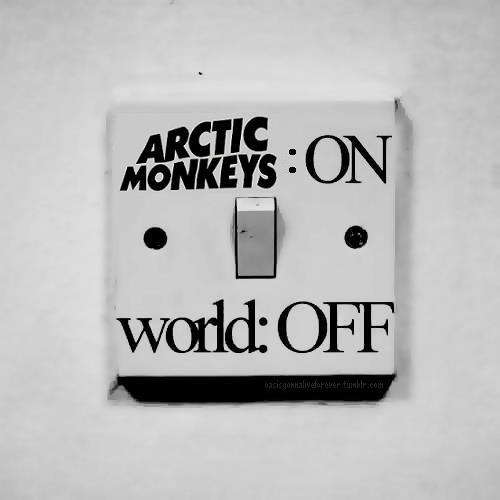 scarletarzate:  arctic monkeys | via Facebook on We Heart It - http://weheartit.com/entry/61910641/via/scarletarzate Hearted from: https://www.facebook.com/photo.php?fbid=341159979229866&set=a.129681403711059.22130.100000076006315&type=3&src=https%3A%2F%2Ffbcdn-sphotos-f-a.akamaihd.net%2Fhphotos-ak-ash4%2F403129_341159979229866_1560807806_n.jpg&size=500%2C500