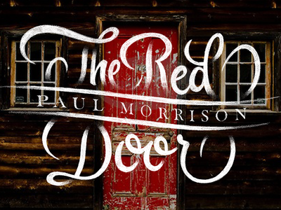 Typeverything.com The Red Door by Ryan Hamrick.