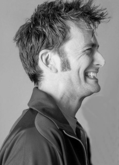 littlecrazyy:  Tennant… Only 206 days till we see you again as our beloved Doctor!!!
