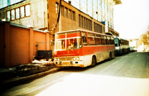Lomo Compact-Automat + Lomography Slide 200. Pretty good but something is bothering me.