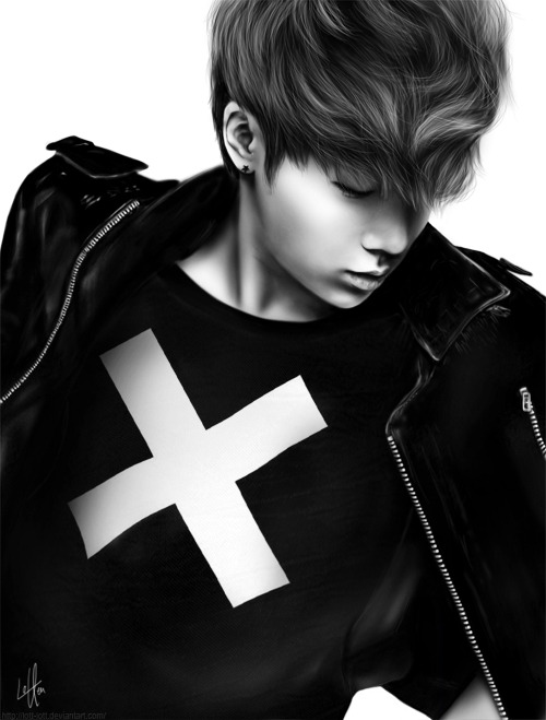: Sunggyu : the XX : © :
