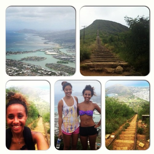 First time doing kokohead!! #kokoheadvirginitynomore #idied #kellisavedme #feelingaccomplished 😊😳😁😫💪👯 @kelli_lin