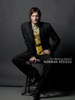 walkerettecandy:  Norman Reedus