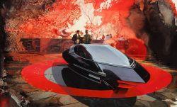 mechanicalclavicle-retro-futurist-vehicle