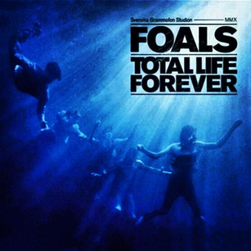#foals #indie #album #2010 #totallifeforever #goodmusic #instagood #cover