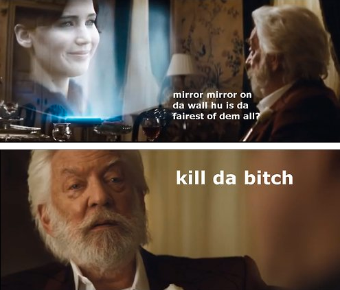 mockingjay-at-your-services:  I'M DIED.