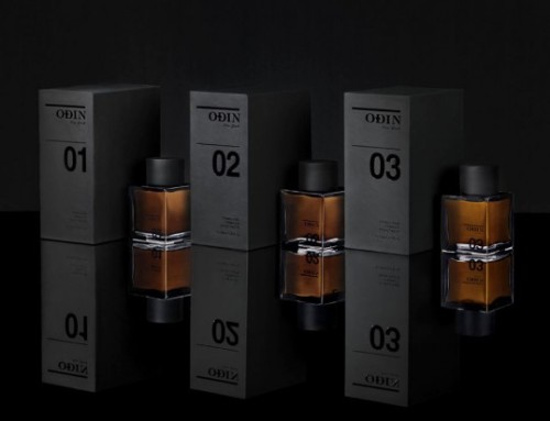 Odin Fragrance designed by Purpose Built | Country: United States