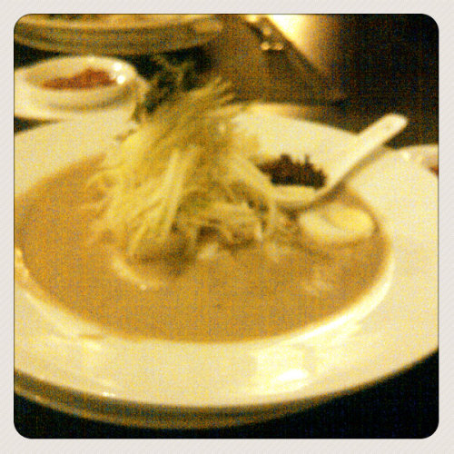 laksam (Photo taken and uploaded via MOLOME )