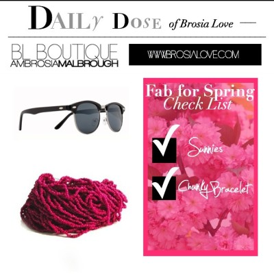 Daily dose of style from @blboutique #fashion #ootd #accessories #LA