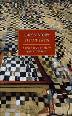 bookavore:   Chess Story by Stefan Zweig was the April pick for WORD's Classics Book Group and it was probably the first one that has been well-liked by the whole group (aside from the introduction, which was not liked at all. If you read this book, skip the intro). It's a stunningly compact book that skips neatly to the heart of the horrors of war, all the while disguised as a vacation story and spy thriller. It reminded me a lot of Every Man Dies Alone by Hans Fallada, but has much more of a le Carre feel. If I were a high school teacher, I'd assign it to my students; it's quick, engaging, and does an incredible job of humanizing history. As an aside, this continues to be the best-attended year of Classics Book Group since it was founded, I would guess because we are reading nice short novellas all year. Usually we have a great turnout for the first one and then it trails off, but this year we're staying robust. If you have guilt about not being able to keep up with a book group, this might be the one for you. For May, we are reading The Old Maid, by Edith Wharton.