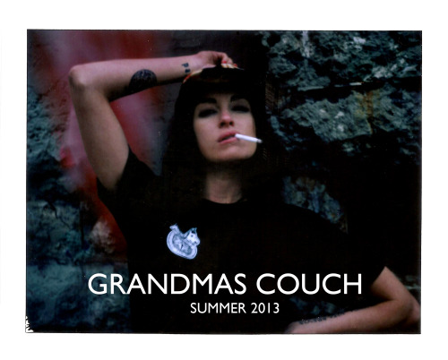 grandmascouch:  For sale @ pbmclothing.com