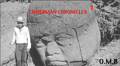 O.M.B Fisherman Chronicles 1 is up . Go bump that shit. http://www.mixcloud.com/OhMyBryce/