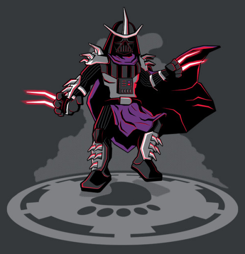 mekazoo:  FOOT EMPIRE by MEKAZOO . Tees and Hoodies available at REDBUBBLE Keep in touch!FACEBOOK-TWITTER-TUMBLR