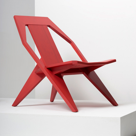 (via Medici collection by Konstantin Grcic for Mattiazzi)