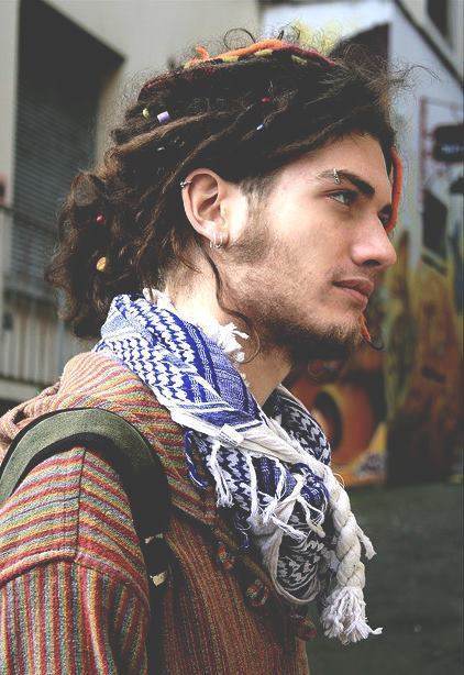 hippie clothes tumblr men - photo #1