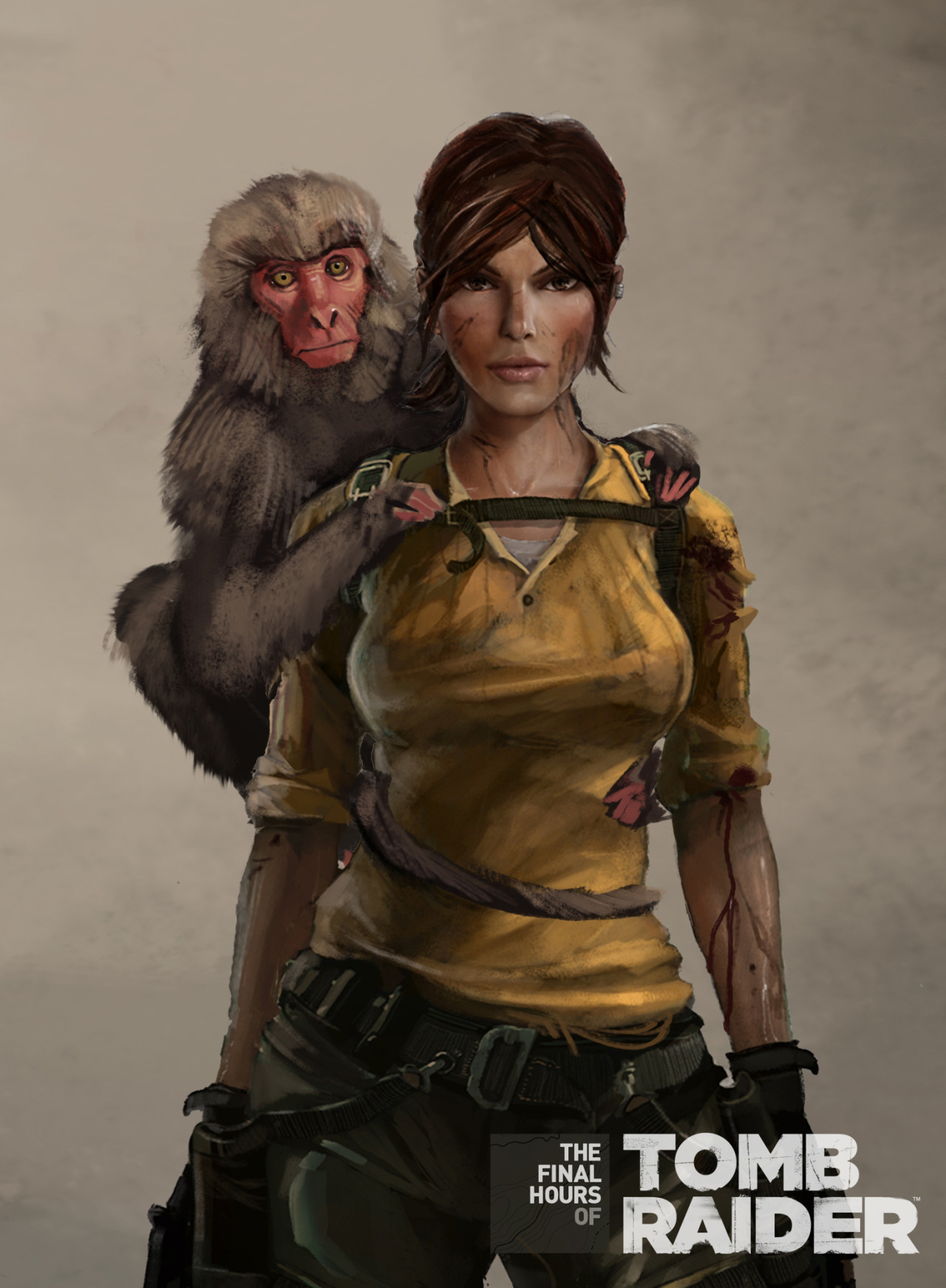 gamefreaksnz:   The Final Hours of Tomb Raider App now live  Crystal Dynamics today announced the launch of the Final Hours of Tomb Raider app for iOS, Kindle Fire and Steam.