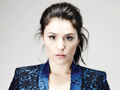 "nprmusic:  Hear the soulful singer-songwriter Jessie Ware play songs from Devotion and tell the story behind ""Wildest Moments,"" which is based on a feud at a wedding, on World Cafe."