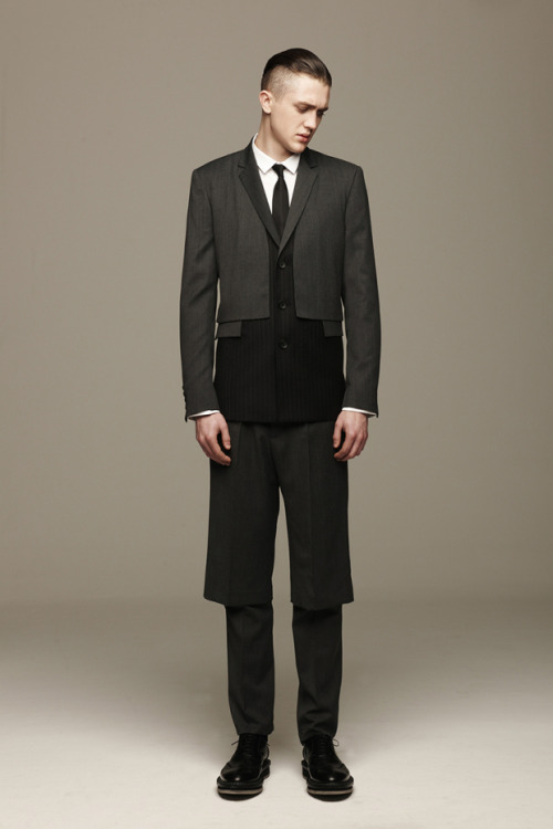 Guiliano Fujiwara- Winter 2013/14…gorgeous…Japanese influences so evident.